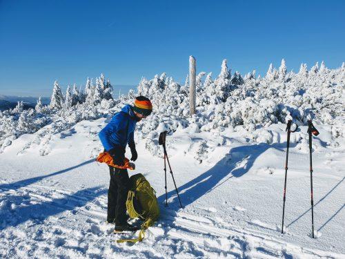 Kijki trekkingowe – wszystko, co powinieneś o nich wiedzieć