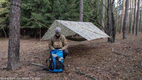 Bushcraft – czyli sztuka bytowania w lesie