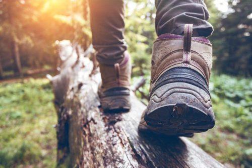 Buty na górski trekking – jak je wybrać?